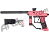 Azodin Kaos 3 Paintball Gun - Dust Pink/Dust Black