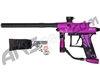 Azodin Kaos 3 Paintball Gun - Dust Purple/Dust Black