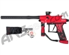 Azodin Kaos 3 Paintball Gun - Dust Red/Dust Black