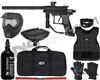 Azodin Kaos 3 Level 1 Protector Paintball Gun Package Kit