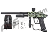 2011 Azodin Kaos Pump Paintball Gun - Camo