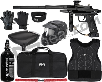 Azodin KDIII Level 2 Protector Paintball Gun Package Kit