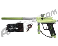 Azodin KDII Paintball Gun - Emerald
