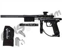 Azodin KP3 SE Kaos Pump Paintball Gun - Black/Black