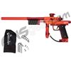 Azodin KP3 SE Kaos Pump Paintball Gun - Orange/Red