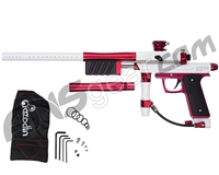 Azodin KP3 SE Kaos Pump Paintball Gun - White/Red