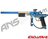 Azodin KP3 Kaos Pump Paintball Gun - Blue/Gold