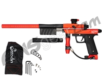 Azodin KP3 Special Edition Kaos Pump Paintball Gun - Orange/Black