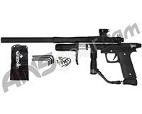 Azodin KPC Pump Paintball Gun - Black/Black