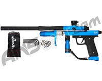 Azodin KPC Pump Paintball Gun - Blue/Black