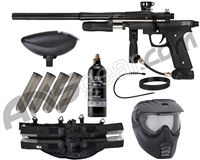 Azodin KPC+ Pump Epic Paintball Gun Package Kit