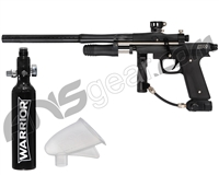 Azodin KPC+ Pump Essential Paintball Gun Package Kit