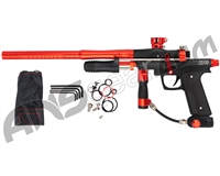 Azodin KPC+ Pump Paintball Gun - Black/Orange