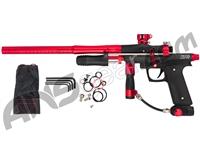Azodin KPC+ Pump Paintball Gun - Black/Red