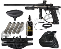 Azodin KPC+ Pump Legendary Paintball Gun Package Kit