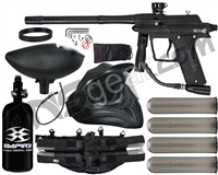 Azodin Blitz 4 Legendary Paintball Gun Package Kit