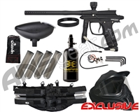 Azodin Blitz Evo Legendary Paintball Gun Package Kit