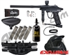Azodin Kaos Legendary Paintball Gun Package Kit
