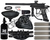 Azodin Kaos 3 Legendary Paintball Gun Package Kit