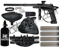 Azodin KDIII Legendary Paintball Gun Package Kit