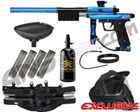 Azodin KP3 Legendary Paintball Gun Package Kit