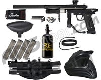 Azodin KPC Pump Legendary Paintball Gun Package Kit