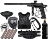 Azodin KDIII Light Gunner Paintball Gun Package Kit