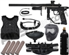 Azodin KPC Pump Light Gunner Paintball Gun Package Kit