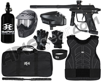 Azodin Blitz 4 Level 3 Protector Paintball Gun Package Kit