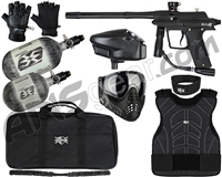 Azodin Blitz 4 Level 5 Protector Paintball Gun Package Kit