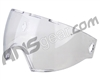 Base GS Single Lens - Clear