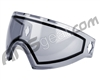 Base GS Thermal Lens - Smoke
