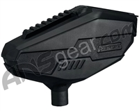 Base LS Paintball Loader - Black