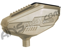Base LS Paintball Loader - Tan
