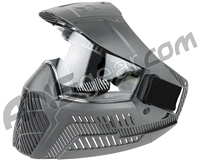 Base GS-F Paintball Mask - Grey