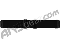 Base GS Replacement Goggle Strap - Black