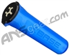 Base PM 140 Round Paintball Pod - Blue