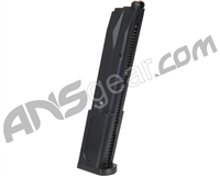 Beretta M92 A1 Extended CO2 Airsoft Magazine - 40 Rounds (#2274312)