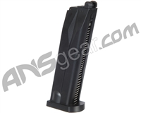 Beretta M92 A1 Standard CO2 Airsoft Magazine - 22 Rounds (#2274305)