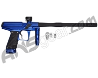 Field One/Bob Long Phase Color Paintball Gun - Blue