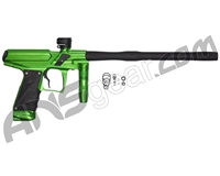 Field One/Bob Long Phase Color Paintball Gun - Lime