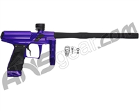 Field One/Bob Long Phase Color Paintball Gun - Violet