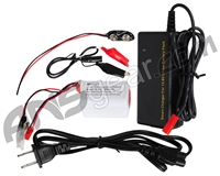 Boost Rechargeable Battery & Charger For VLocity/VLocity Jr Loaders - 16v 650 MAH Li-Ion