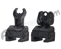 BT Front & Rear Sights (53021)