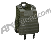 BT HRT Paintball Vest - Olive