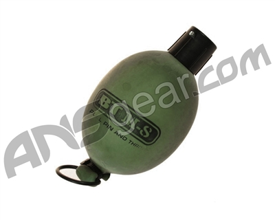 BT M8 Paint Grenade - Yellow Fill