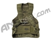 BT Static Paintball Vest - Olive
