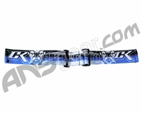 Contract Killer Goggle Strap - Blue Peligroso