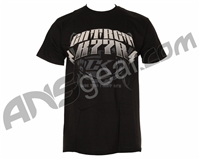 Contract Killer Necessity T-Shirt - Black