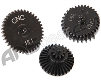CNC Production 18:1 Standard Gear Set (GS-03)